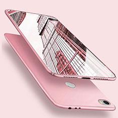 Funda Dura Plastico Rigida Mate M02 para Xiaomi Mi Max Rosa