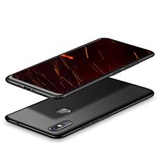 Funda Dura Plastico Rigida Mate M02 para Xiaomi Mi Mix 2S Negro