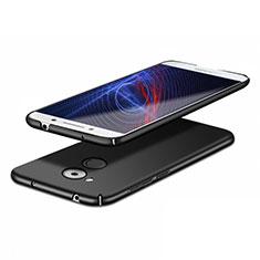 Funda Dura Plastico Rigida Mate M03 para Huawei Enjoy 6S Negro