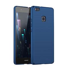 Funda Dura Plastico Rigida Mate M03 para Huawei G9 Lite Negro