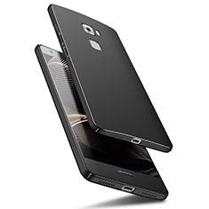 Funda Dura Plastico Rigida Mate M03 para Huawei Mate S Negro