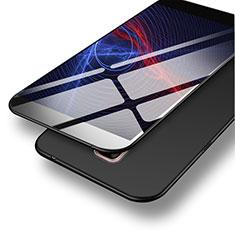 Funda Dura Plastico Rigida Mate M03 para Samsung Galaxy A5 (2016) SM-A510F Negro