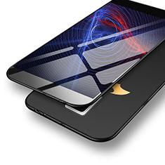Funda Dura Plastico Rigida Mate M03 para Samsung Galaxy Note 4 SM-N910F Negro