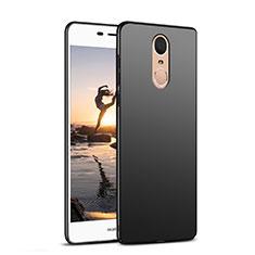 Funda Dura Plastico Rigida Mate M04 para Huawei Enjoy 6 Negro