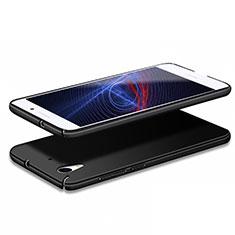 Funda Dura Plastico Rigida Mate M04 para Huawei Honor 5A Negro
