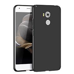 Funda Dura Plastico Rigida Mate M04 para Huawei Mate 7 Negro