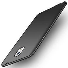 Funda Dura Plastico Rigida Mate M04 para Samsung Galaxy Note 3 N9000 Negro