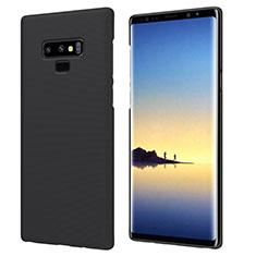 Funda Dura Plastico Rigida Mate M04 para Samsung Galaxy Note 9 Negro