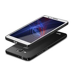 Funda Dura Plastico Rigida Mate M05 para Huawei Mate 7 Negro