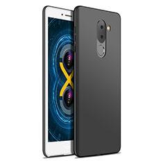 Funda Dura Plastico Rigida Mate M05 para Huawei Mate 9 Lite Negro