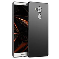 Funda Dura Plastico Rigida Mate M06 para Huawei Mate 8 Negro