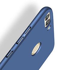 Funda Dura Plastico Rigida Mate M06 para Huawei Nova 2 Plus Azul