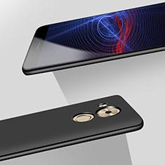 Funda Dura Plastico Rigida Mate M07 para Huawei Mate 8 Negro