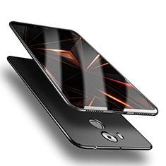 Funda Dura Plastico Rigida Mate M08 para Huawei Mate 8 Negro