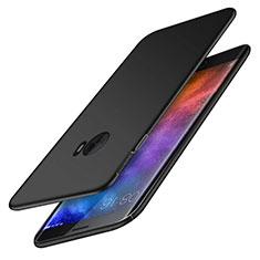 Funda Dura Plastico Rigida Mate M08 para Xiaomi Mi Note 2 Negro