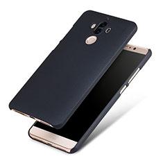 Funda Dura Plastico Rigida Mate M09 para Huawei Mate 9 Negro
