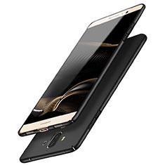 Funda Dura Plastico Rigida Mate M10 para Huawei Mate 9 Negro