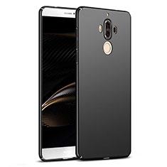 Funda Dura Plastico Rigida Mate M11 para Huawei Mate 9 Negro