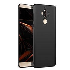 Funda Dura Plastico Rigida Mate M12 para Huawei Mate 9 Negro