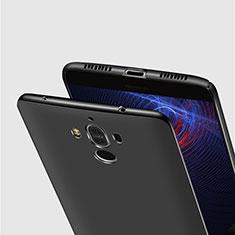 Funda Dura Plastico Rigida Mate M15 para Huawei Mate 9 Negro