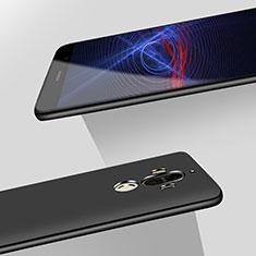 Funda Dura Plastico Rigida Mate M16 para Huawei Mate 9 Negro