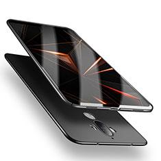 Funda Dura Plastico Rigida Mate M17 para Huawei Mate 9 Negro