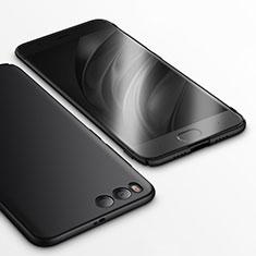 Funda Dura Plastico Rigida Mate P03 para Xiaomi Mi 6 Negro