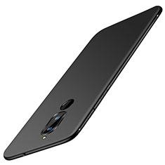 Funda Dura Plastico Rigida Mate para Huawei Mate 10 Lite Negro