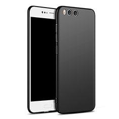 Funda Dura Plastico Rigida Mate para Xiaomi Mi Note 3 Negro