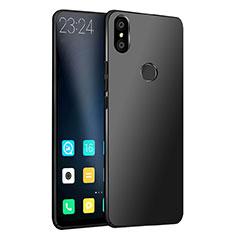 Funda Dura Plastico Rigida Mate para Xiaomi Redmi S2 Negro