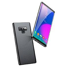 Funda Dura Ultrafina Mate para Samsung Galaxy Note 9 Negro
