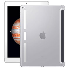 Funda Gel Ultrafina Transparente para Apple iPad Pro 12.9 Blanco