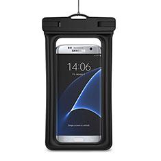 Funda Impermeable y Sumergible Universal para Apple iPhone 11 Negro