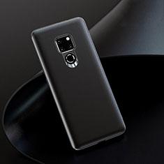 Funda Lujo Cuero Carcasa R08 para Huawei Mate 20 Negro