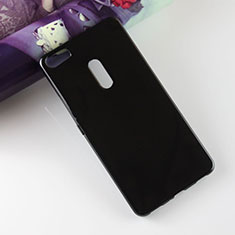 Funda Silicona Goma para Asus Zenfone 3 Ultra ZU680KL Negro