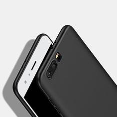 Funda Silicona Goma para Huawei Honor 9 Negro