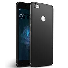 Funda Silicona Goma para Xiaomi Redmi Note 5A Pro Negro