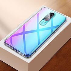 Funda Silicona Ultrafina Carcasa Transparente H01 para Oppo RX17 Pro Claro
