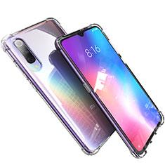 Funda Silicona Ultrafina Carcasa Transparente H03 para Xiaomi Mi 9 Pro Claro
