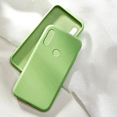 Funda Silicona Ultrafina Goma 360 Grados Carcasa C02 para Huawei Honor 20 Lite Verde