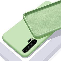 Funda Silicona Ultrafina Goma 360 Grados Carcasa C05 para Huawei Honor 20 Pro Verde