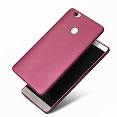 Funda Silicona Ultrafina Goma 360 Grados para Huawei Honor Note 8 Morado