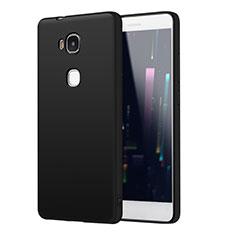 Funda Silicona Ultrafina Goma Carcasa S01 para Huawei Honor Play 5X Negro