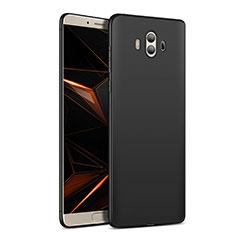 Funda Silicona Ultrafina Goma Carcasa S01 para Huawei Mate 10 Negro
