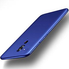 Funda Silicona Ultrafina Goma Carcasa S01 para Huawei Mate 20 Lite Azul