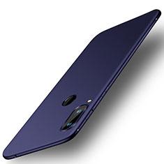Funda Silicona Ultrafina Goma Carcasa S01 para Huawei Nova 3 Azul