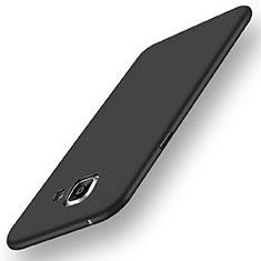 Funda Silicona Ultrafina Goma Carcasa S01 para Samsung Galaxy A5 (2016) SM-A510F Negro