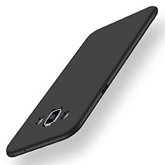 Funda Silicona Ultrafina Goma Carcasa S01 para Samsung Galaxy A5 SM-500F Negro