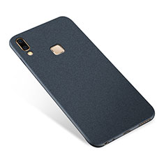 Funda Silicona Ultrafina Goma Carcasa S01 para Samsung Galaxy A8 Star Azul