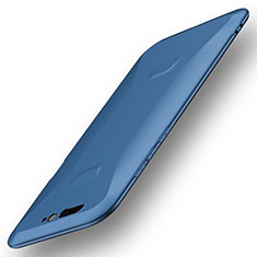 Funda Silicona Ultrafina Goma Carcasa S01 para Xiaomi Black Shark Azul